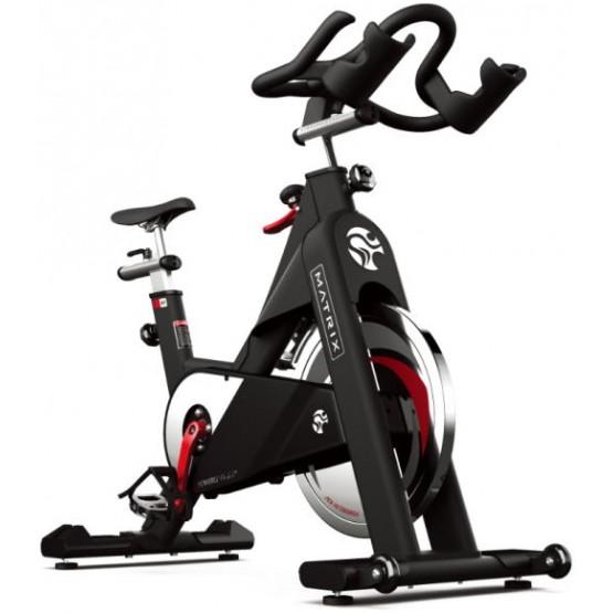 Vélo Spinning Matrix IC3