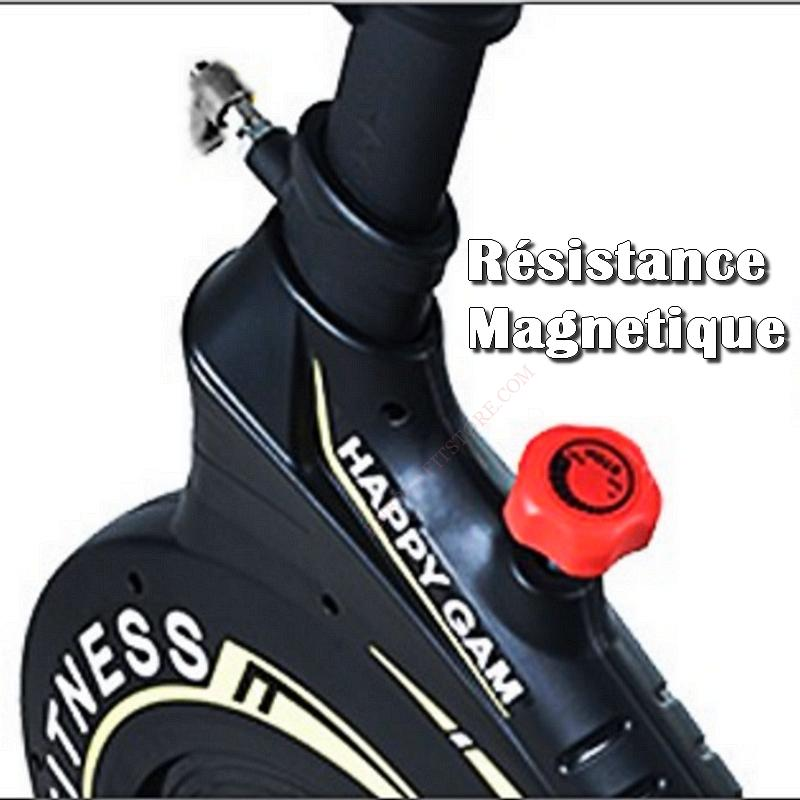 Velo Sport Spinning HAPPYGAM-65 Energy Fit Store