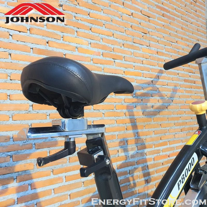 Velo Spinning JOHNSON P8000 Class Cycle