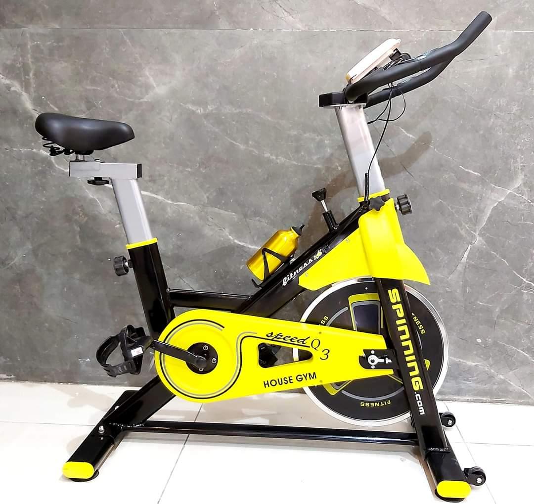 Velo Spinning Sport Speed Q3