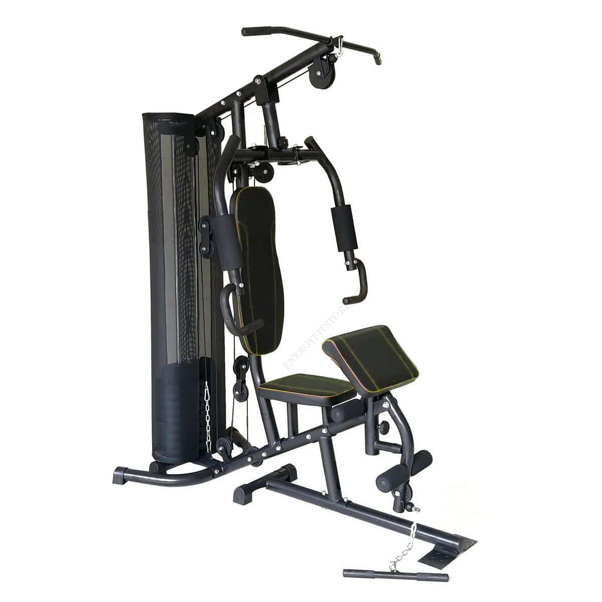 Appareil De Musculation Multifonctions Home Gym Station HF7080