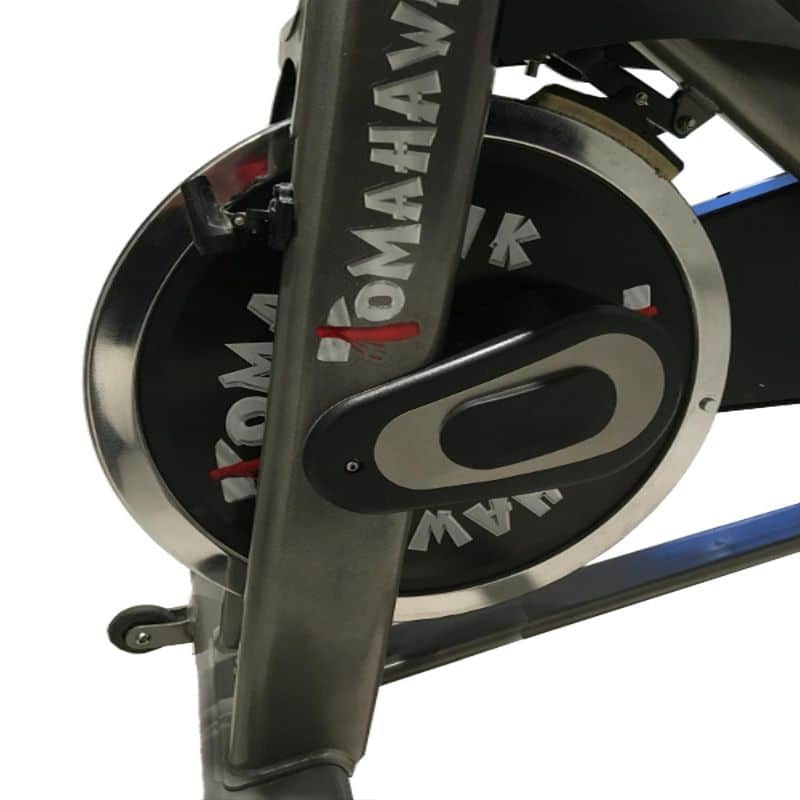 Tomahawk E Series