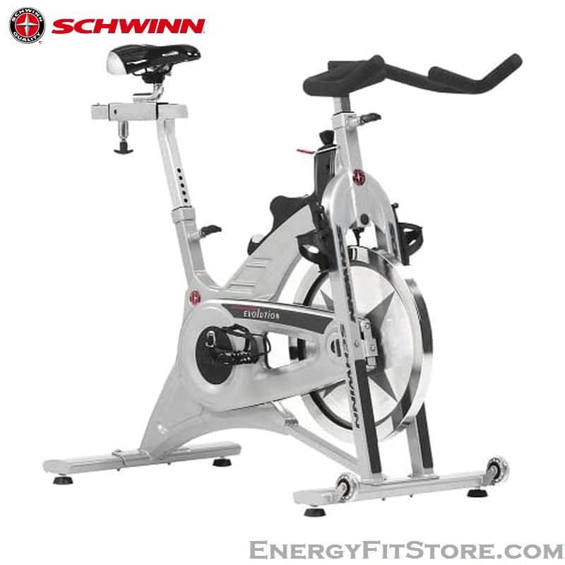 Vélo Spinning Schwinn IC Evolution