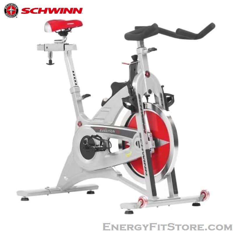 Vélo Spinning Schwinn IC Evolution SR