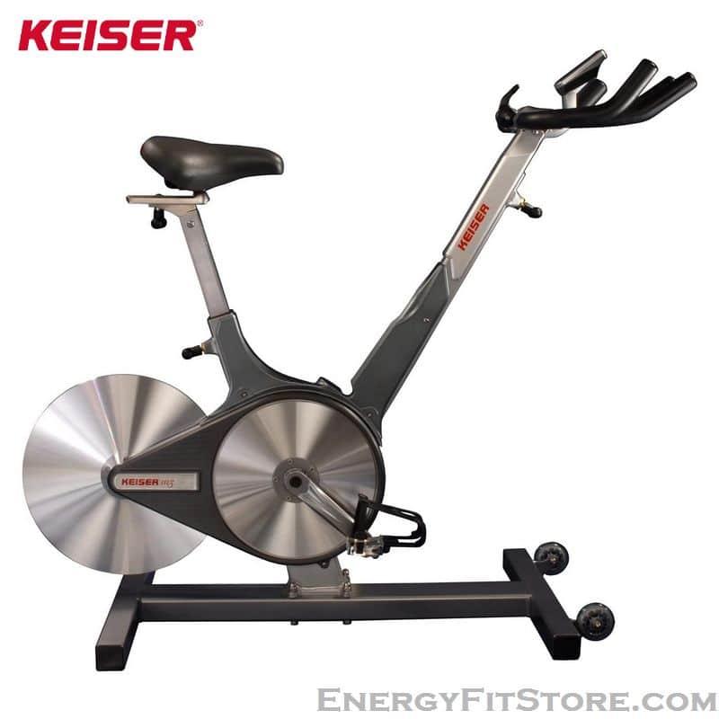 Velo Spinning KEISER M3 Indoor Cycle