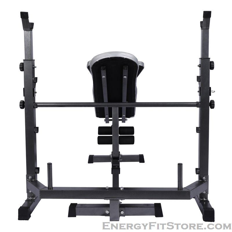 Banc De Musculation Rack BPSP22