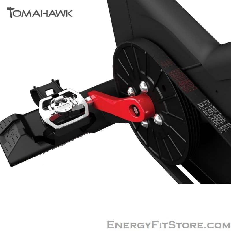 Velo Spinning TomaHawk IC3 Indoor Cycle